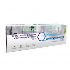 УФ облучатель-рециркулятор (20м3), очиститель воздуха, дезинфектор