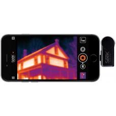 Мобильный тепловизор Seek Thermal Compact (iOS/Android)