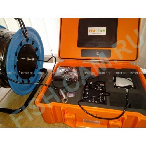 Эндоскоп технический ТРИТОН 500м с записью