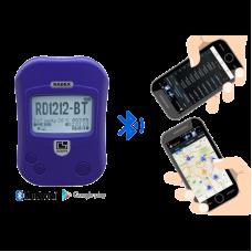 Дозиметр-радиометр RADEX RD1212BT (Bluetooth)