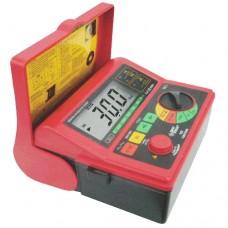 Цифровой тестер тока утечки AR5406