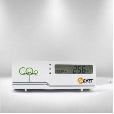 Детектор углекислогогазасо звуковым сигналом