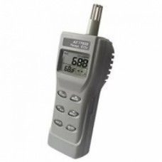 Газоанализатор CO2, температуры воздуха высокоточный с USB AZ77532