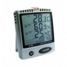 Настольный регистратор температуры и влажности воздуха AZ87798