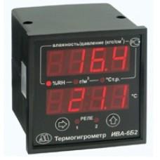 Термогигрометр ИВА-6Б2+RS232 с преобразователем ДВ2ТСМ-1Т-2П-Б/080