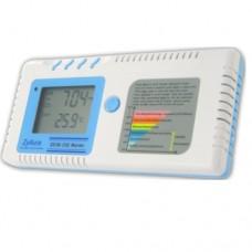Настольный монитор углекислого газа и температуры ZG106A-M