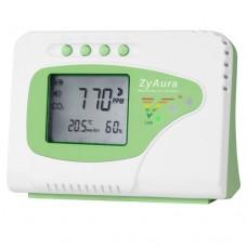 Настольный монитор углекислого газа, температуры и влажности ZG1163R