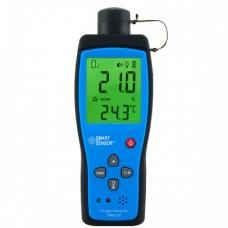 Анализатор кислорода в воздухе AR8100