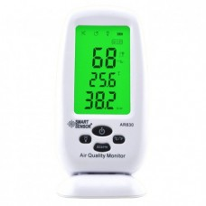 Анализатор качества воздуха на содержание пыли AR830