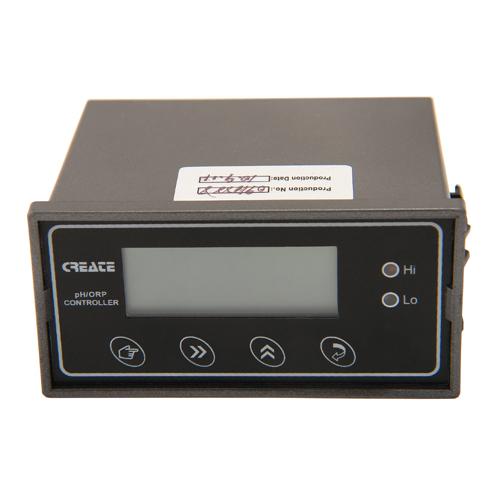 pH метр монитор-контролер pH-3500