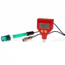 PH98105 pH метр с погружным электродом