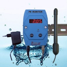 pH монитор KL-025N