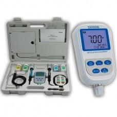 pH/ОВП/кондуктометр профессиональный SX723