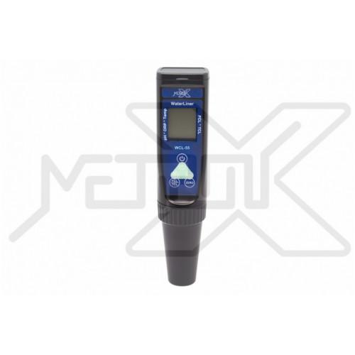 Измеритель качества воды WaterLiner WCL-55