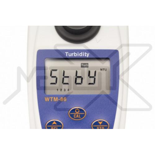 Измеритель мутности WaterLiner WTM-86