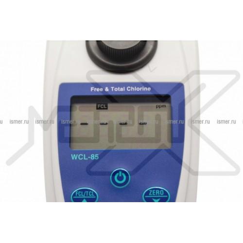 Хлорметр WaterLiner WCL-85