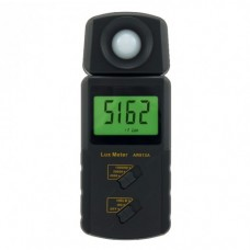 Цифровой люксметр AR813A