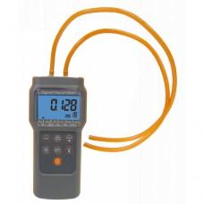 Цифровой манометр до 1 psi AZ82012