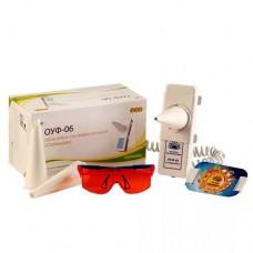 ОУФ-06 «Солнышко» облучатель ультрафиолетовый портативный