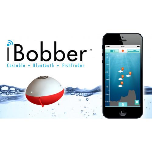 Эхолот Reelsonar iBobber Fishfinder