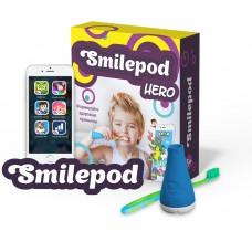 Обучающий набор для чистки зубов SmilePod Игрозуб Hero
