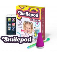 Обучающий набор для чистки зубов SmilePod Игрозуб Princess