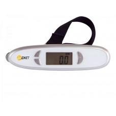 Весы для багажа с функцией электронной рулетки
