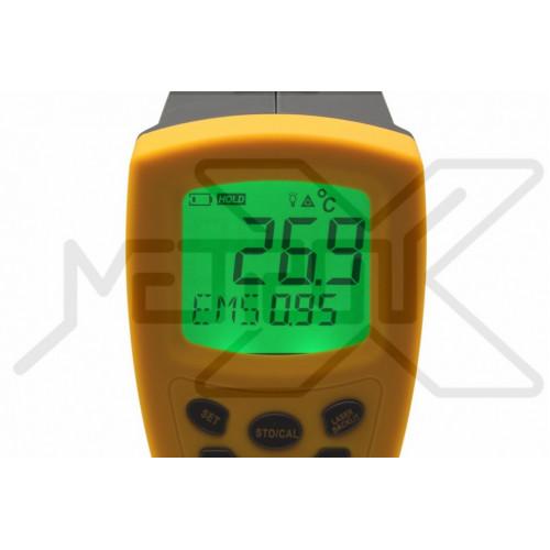 Инфракрасный термометр HotLiner TIR-1150