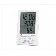 Термометр-влагомер KT903